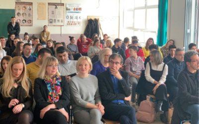 Europski susret u okviru Erasmus+KA2 projekta