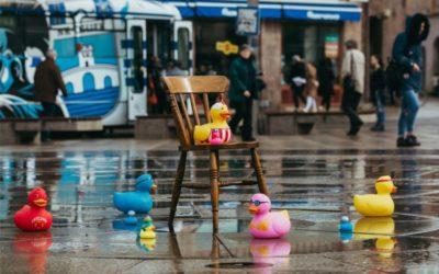 Nije patka! Uskoro započinje Kazališni maraton