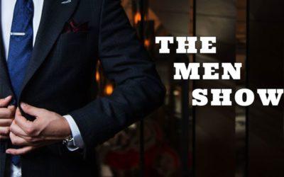 Osijek The Men Show – stand up comedy show