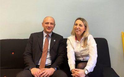 Gradsko društvo Crvenog križa Osijek – teško dostižan uzor i na međunarodnoj razini