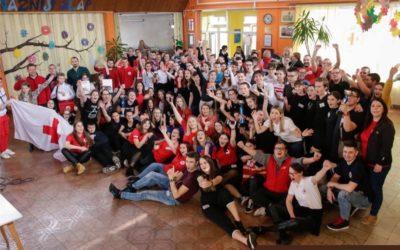 Održano 24. gradsko natjecanja mladih Hrvatskog Crvenog križa