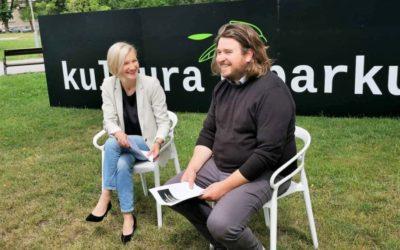 Nakon Kulture na kotačima – od 11. lipnja kreće dvotjedna Kultura u parku