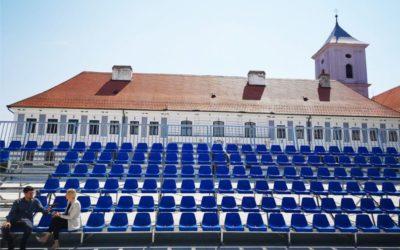 Osijek se pretvara u veliku pozornicu: Tri dana do početka Osječkog ljeta kulture