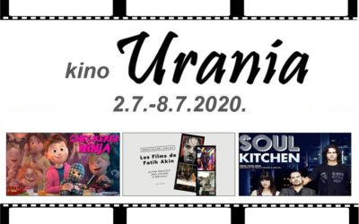 Kino Urania (2.7. – 8.7.)