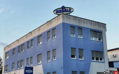 Zatvaranje proizvodnje Meggle Hrvatska u Osijeku