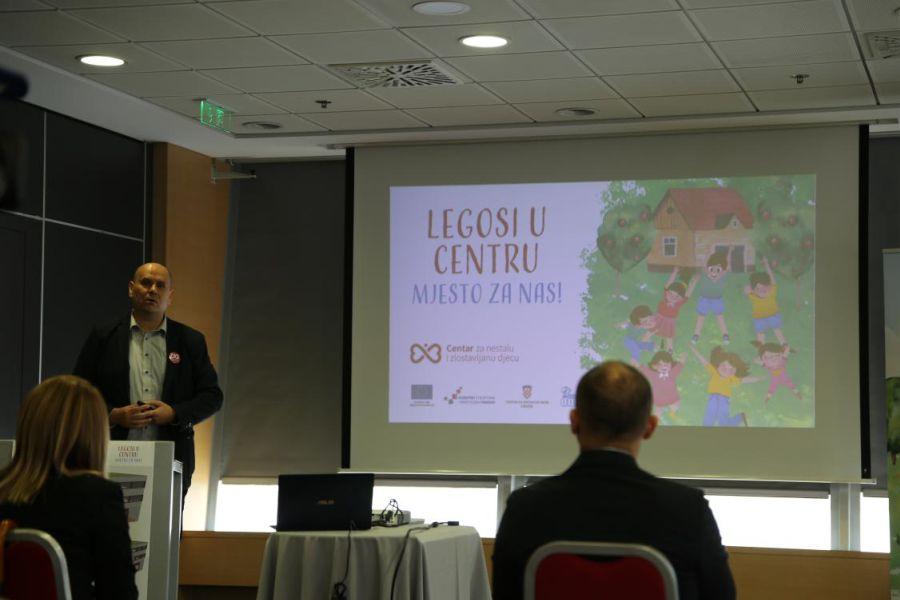 Osijek će dobiti najmoderniji Centar za djecu, mlade i obitelj