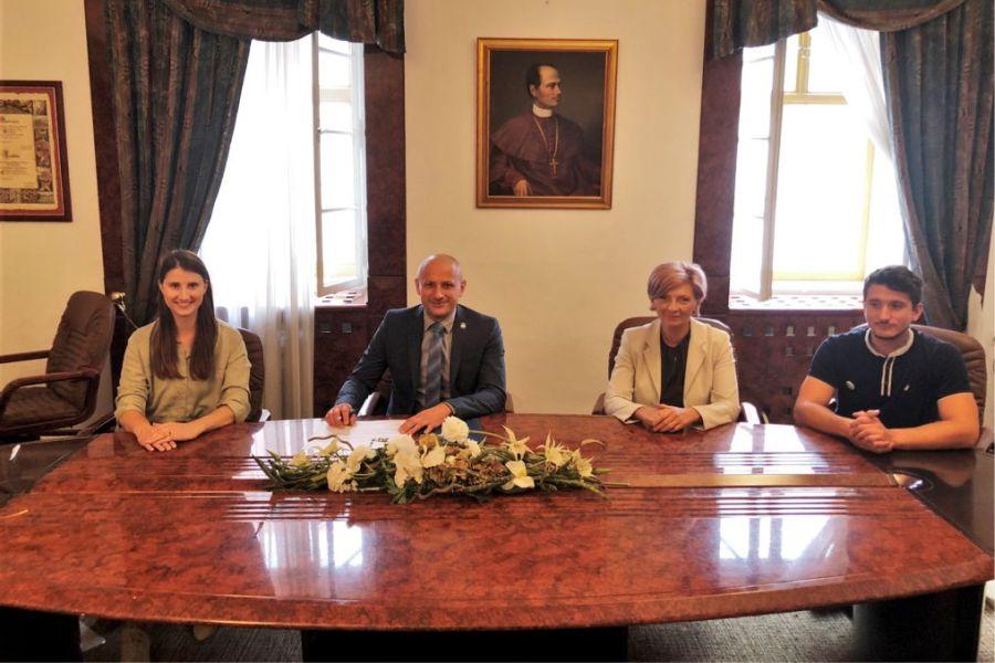 Grad Osijek potpisao Deklaraciju o dobroj energiji