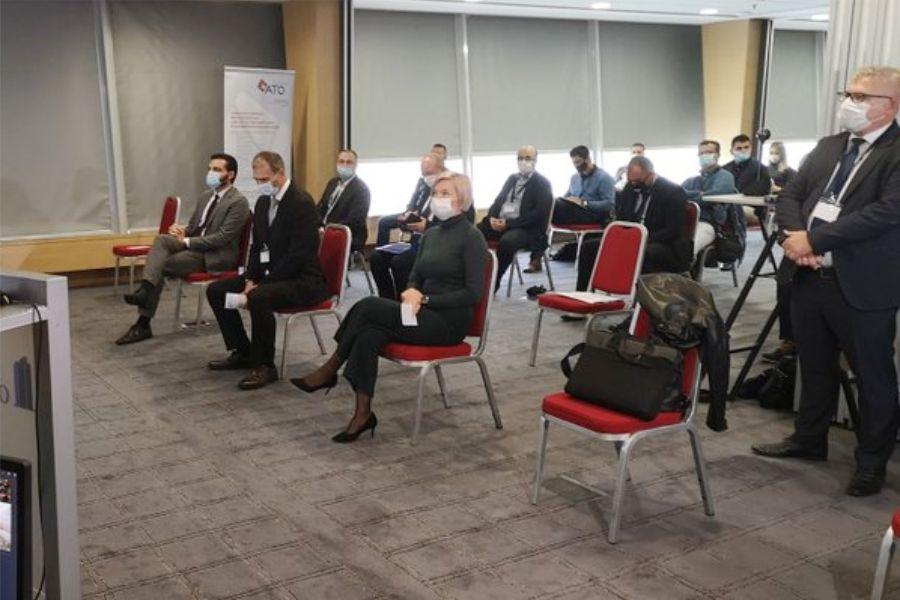 Konferencija o kibernetičkoj sigurnosti četvrti put u Osijeku
