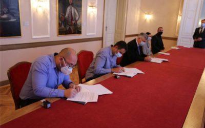 Osječko-baranjska županije omogućila dodatnu edukaciju za 25 dugotrajno nezaposlenih osoba