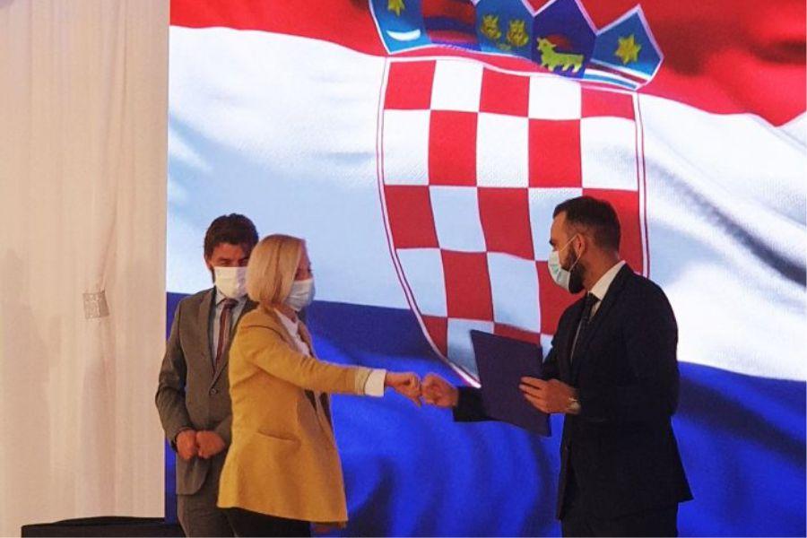 Osijek širi mrežu socijalnih usluga u zajednici