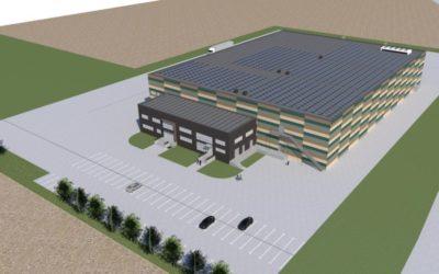 Uskoro počinje izgradnja Regionalnog distribucijskog centra za voće i povrće u Eko-zoni Nemetin