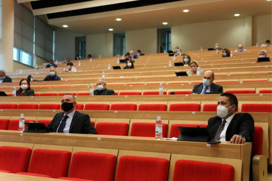 Rezultati strateških projekata razvoja Osječko-baranjske županije vidjet će se vrlo brzo