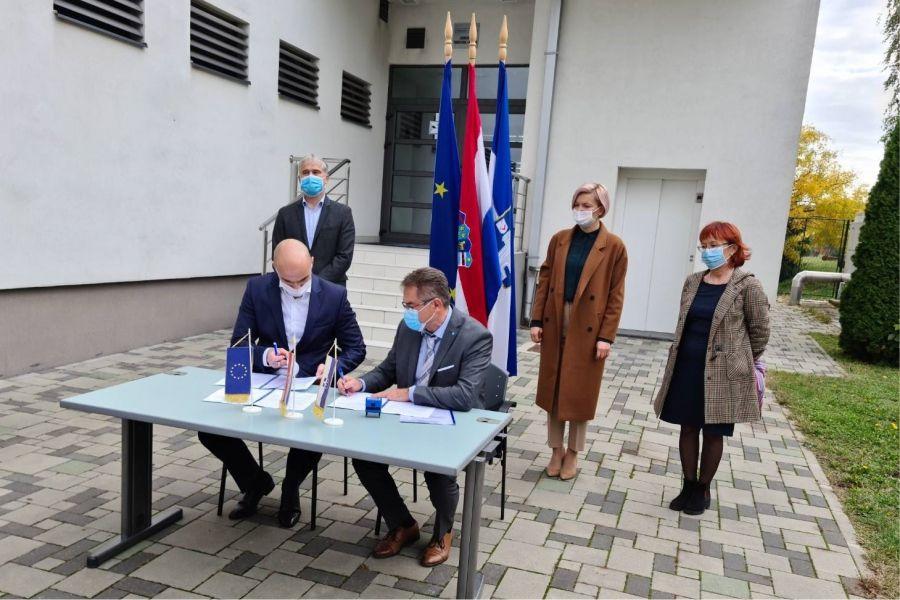 Vodovod-Osijek kreće u još jedan veliki projekt