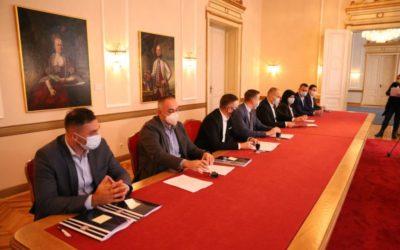 Reforma cjelokupnog strukovnog obrazovanja u sektoru turizma i ugostiteljstva kroz Centar kompetentnosti