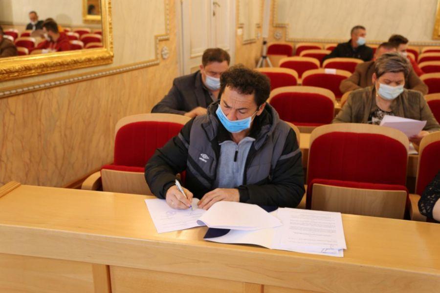 Županija dodijelila potpore poljoprivrednicima u iznosu od 1,5 milijuna kuna