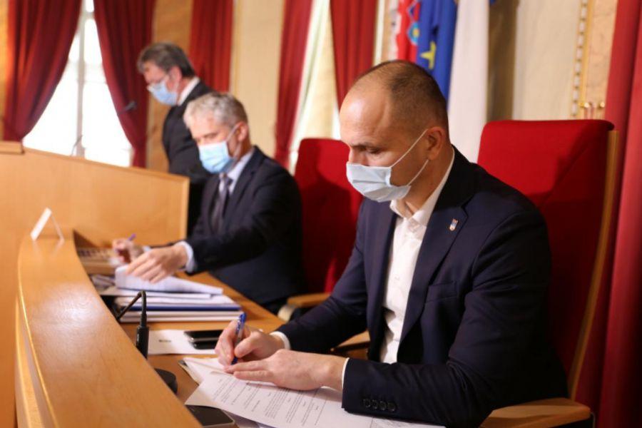 Županija gradi tri sustava navodnjavanja ukupne vrijednosti 43 milijuna kuna