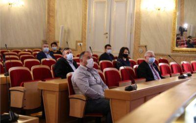 Završen projekt informatizacije vijećnice Županijske skupštine