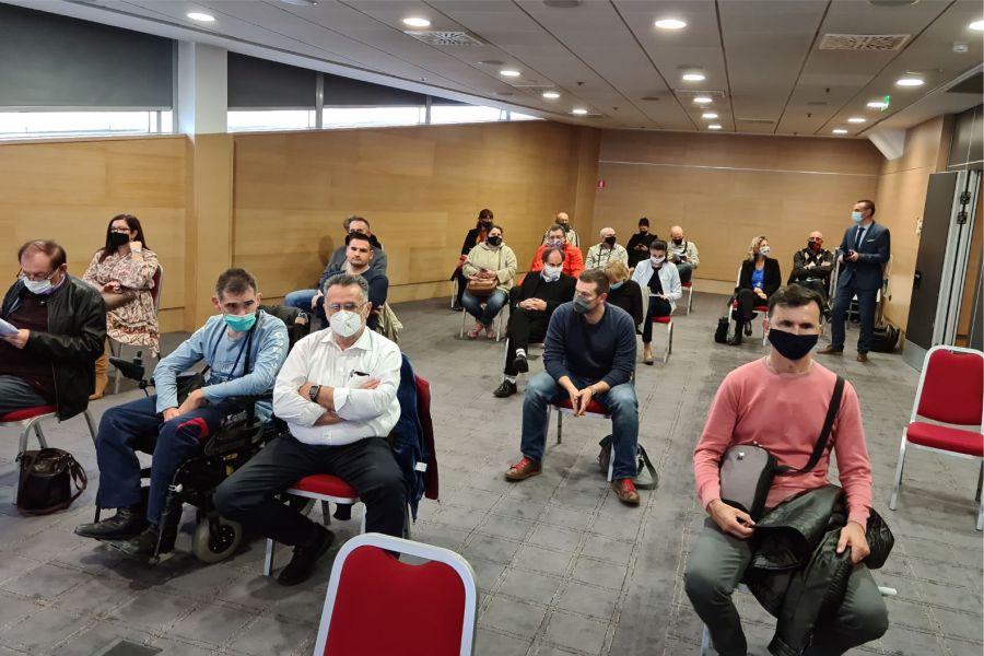 Predstavljen projekt promicanja turizama prilagođenog osobama s invaliditetom