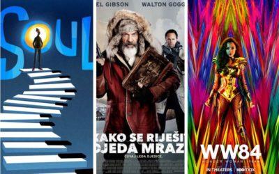 Pogledajte što donosi novi filmski tjedan u kinu Urania