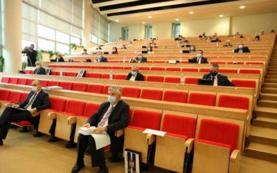 Županijska skupština: Proračun OBŽ za 2021. godinu je i socijalni i razvojni