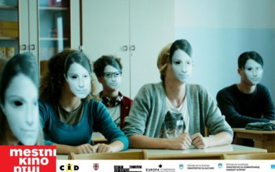 """Kino Urania: Prvi online """"Film Talk"""" projekta Resonance Cinema"""
