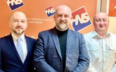Osječki HNS izabrao novo vodstvo
