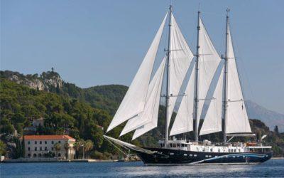 Osječki FERIT sudjeluje u izgradnji najvećeg e-jedrenjaka na svijetu