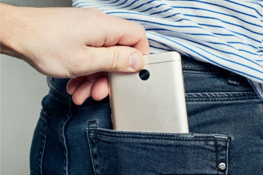 Ukrao mobitele u Osijeku