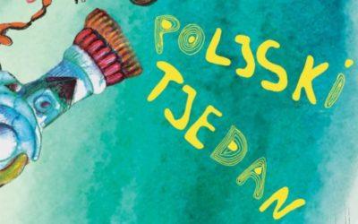 Poljski tjedan u GISKO-u 11.-15. siječnja 2021.