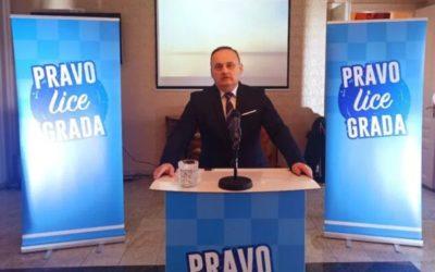 Osječki poduzetnik  Berislav Mlinarević kreće u utrku za gradonačelnika Osijeka