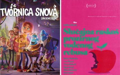 Kino Urania – program