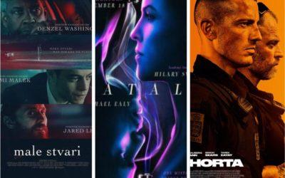 Tjedan filmova kriminalističkog žanra u kinu Urania