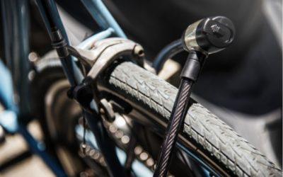 Ukraden bicikl u Tenji