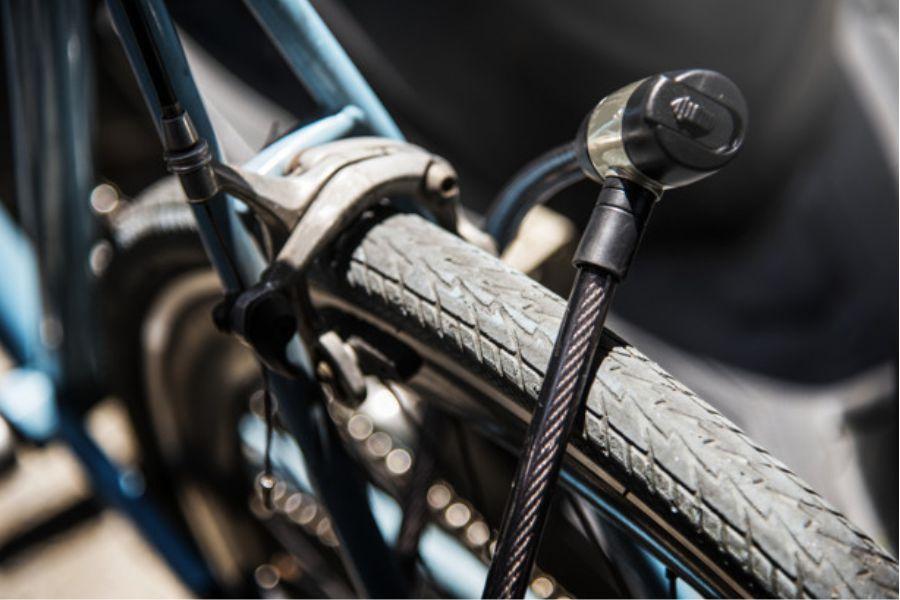 U Podravlju iz dvorišta ukraden bicikl