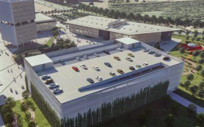Gospodarski centar u Osijeku gradit će se najvećim dijelom bespovratnim sredstvima EU