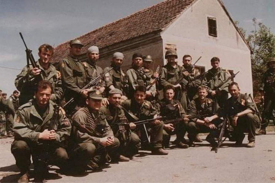 30 godina Specijalne jedinice policije Orao Osijek