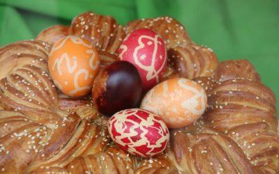 Uskrsni običaji u Slavoniji