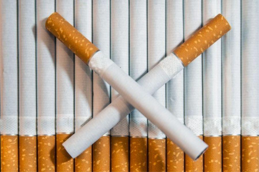 Provalio u trgovinu mješovite robe i ukrao više kutija cigareta