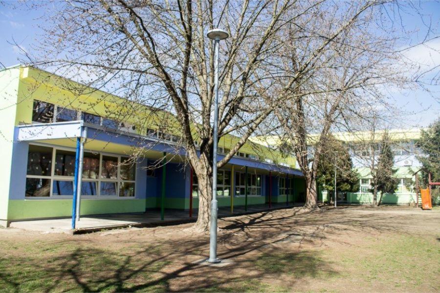 Dovršena energetska obnova zgrade DV Potočnica