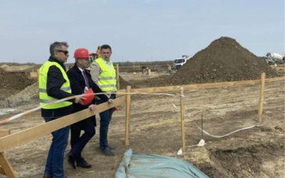 Uz dobru suradnju Županije i Grada Osijeka mogu se realizirati i najzahtjevniji projekti