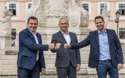 HSLS podržao Radića za gradonačelnika i Anušića za župana