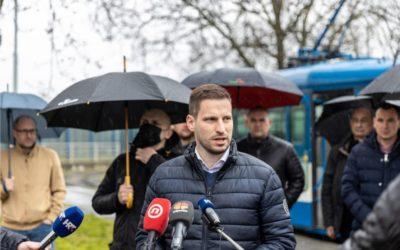 Đapić podržao Radića za gradonačelnika i Anušića za župana