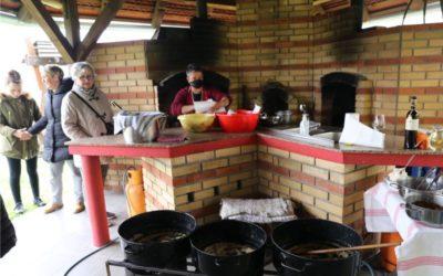 Mjesec baranjske kuhinje
