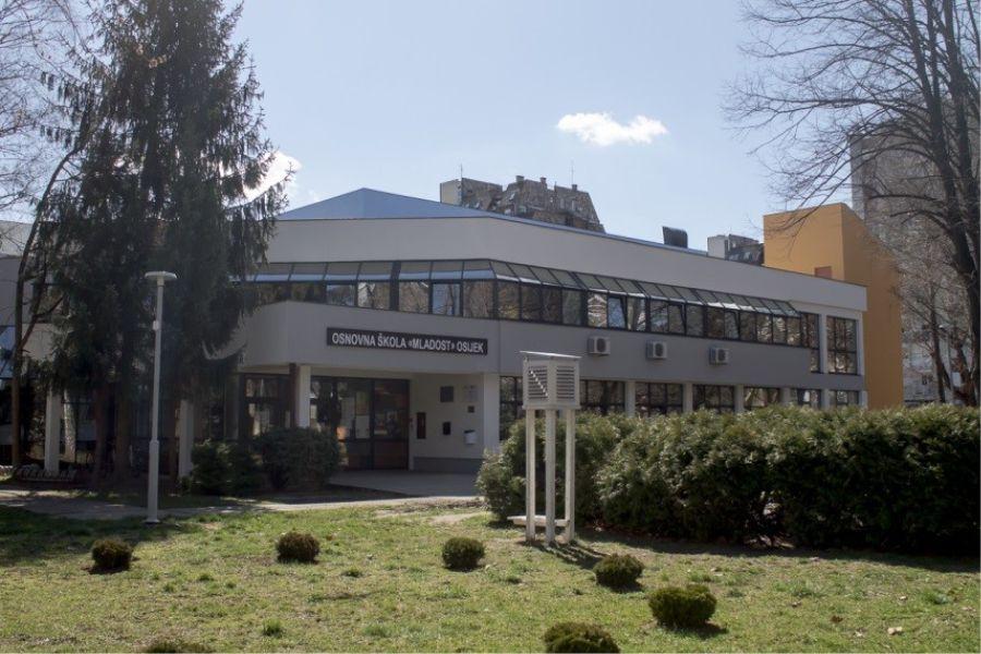 Dovršena energetska obnova zgrade OŠ Mladost