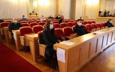 Osječko-baranjska županija dodijelila poduzetnicima 3 milijuna kuna vrijedne potpore