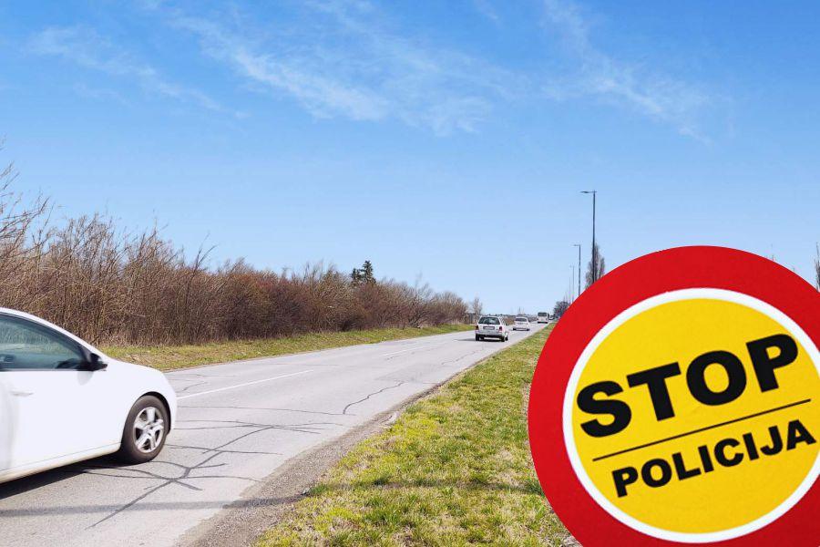 Vozači oprez! Policija najavila pojačane mjere u prometu ovoga vikenda