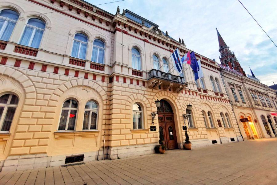 Županija objavila šest javnih poziva za dodjelu potpora za poticanje poduzetništva
