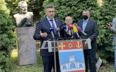 Osijeku 125 milijuna kuna za izgradnju podvožnjaka i nabavku novih autobusa