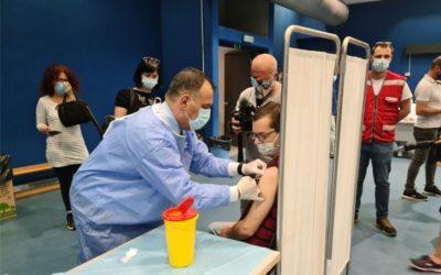 Cijepljenje je najbrži put povratka u normalan život