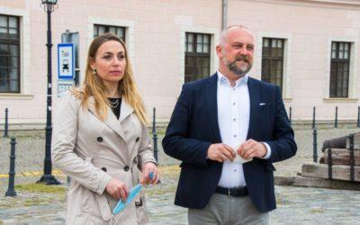 Ham i Gantner: Osijek kao hrvatski Oxford!